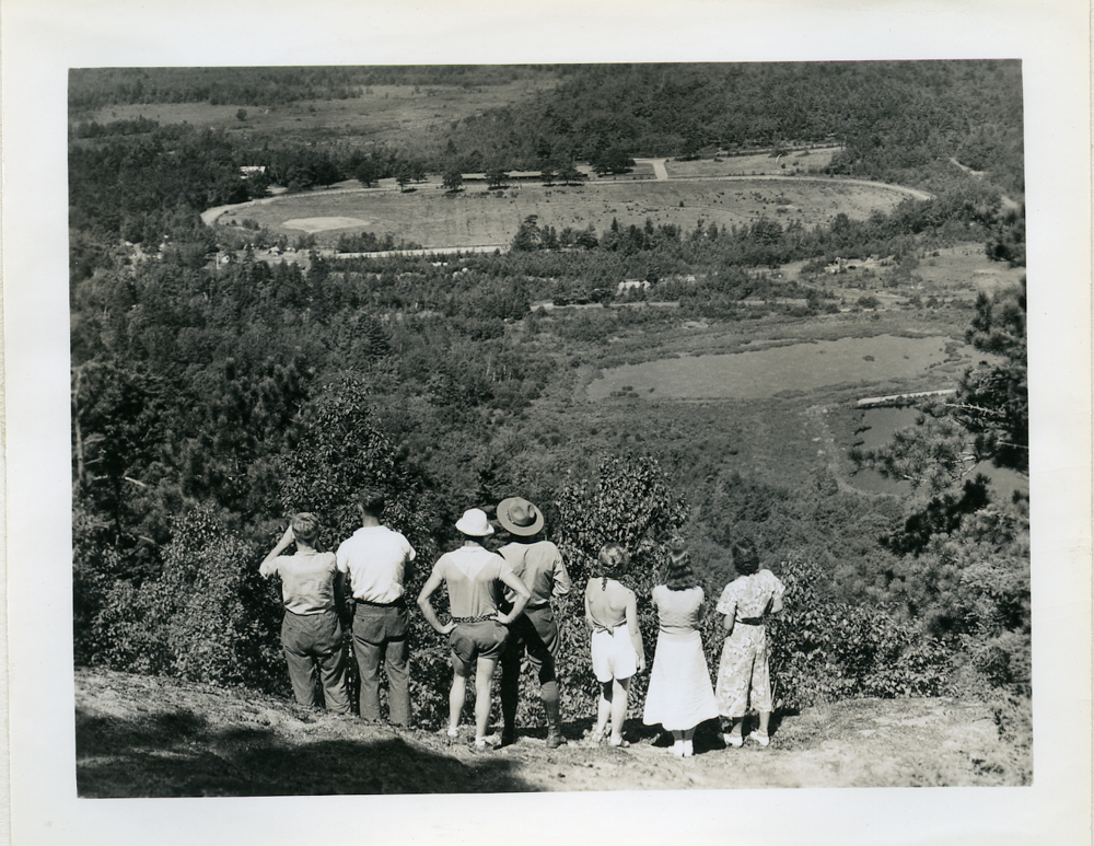 Photo courtesy of Acadia National Park Archives, Catalog #ACAD 29539