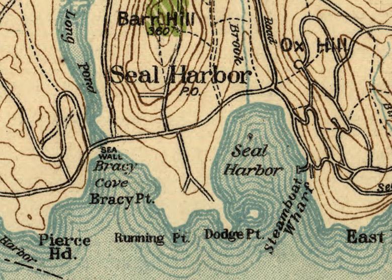 Bates, 1917